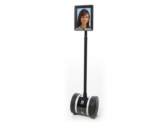 double-telepresence-robot